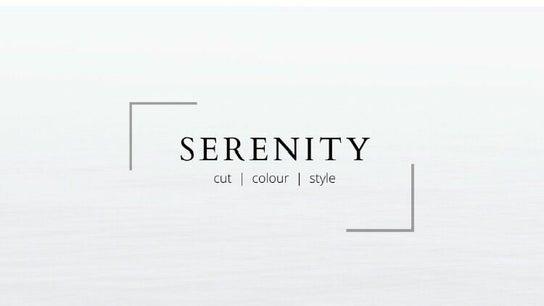 Serenity Hair