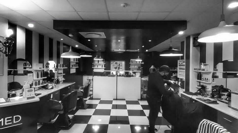 Groomed Men & Ladies - Stellenbosch - 1