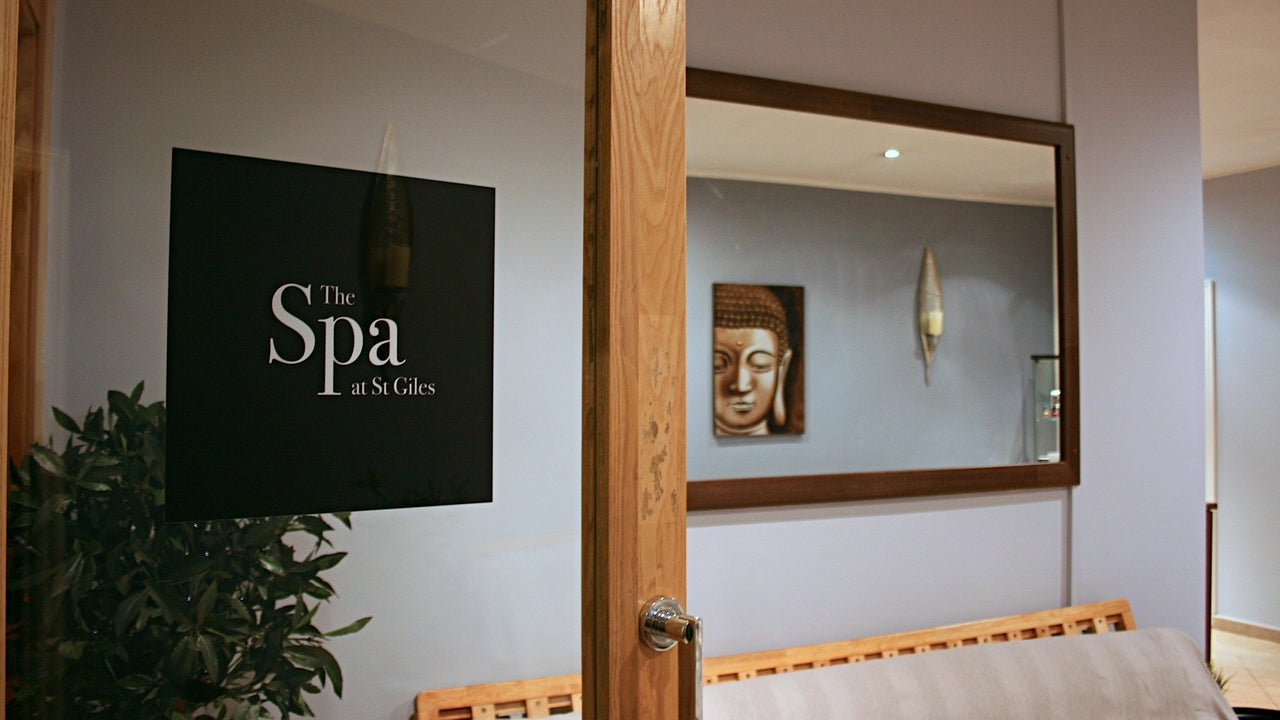 The Spa at St Giles - 1