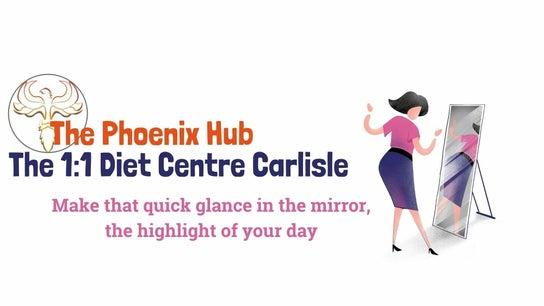 1:1 Diet Centre in Carlisle - The Phoenix Hub