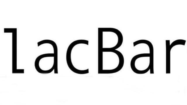 LacBar - 1
