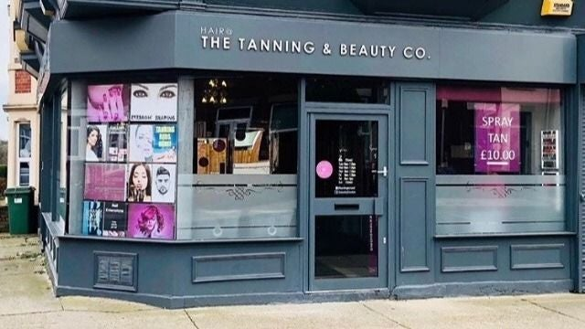 The Tanning & Beauty Co