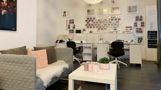Open Hair & Beauty Salon