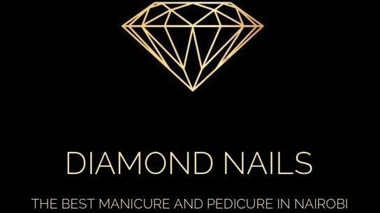 Diamond Nails Nairobi