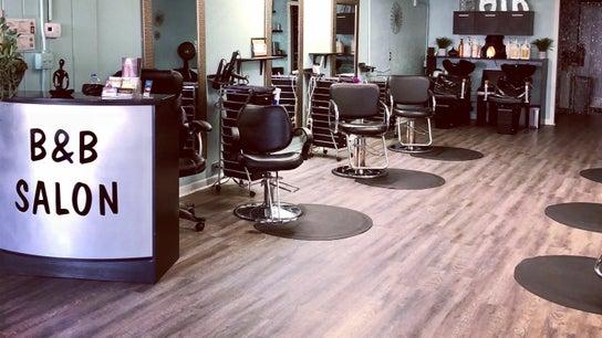 B&B Hair Salon LLC