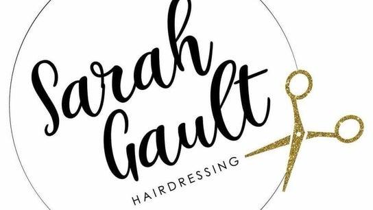 Sarah Gault hairdressing