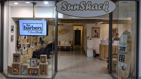 Sun Shack, Capitol Shopping Centre