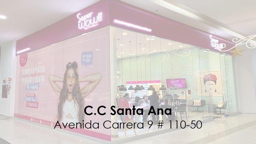 Super Wow C.C. Santa Ana - 1