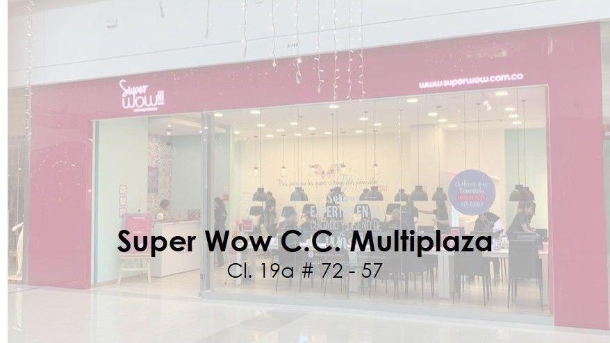 Super Wow C.C. Multiplaza - 1