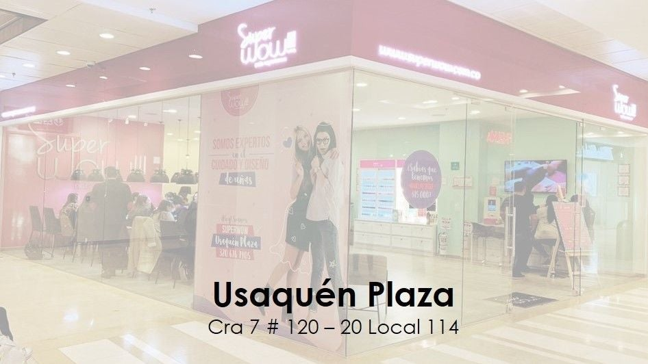 Super Wow Usaquen Plaza