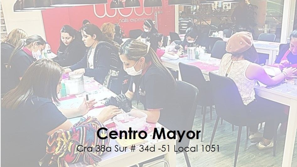Super Wow Centro Mayor