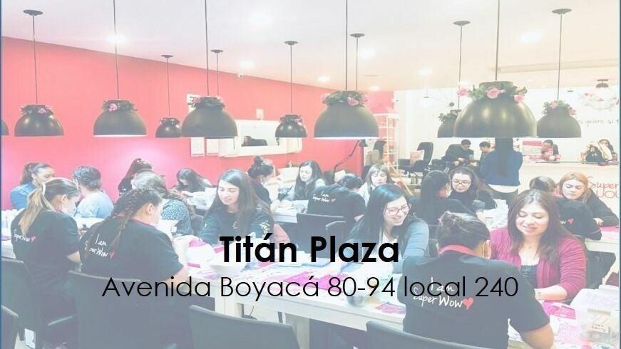 Super Wow C.C. Titan Plaza - 1