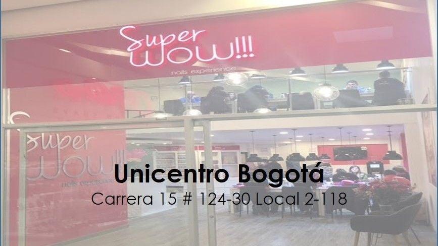 Super Wow C.C. Unicentro Bogotá  - 1