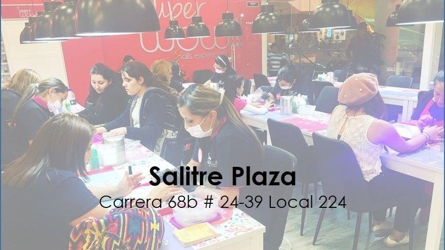 Super Wow C.C. Salitre Plaza - 1