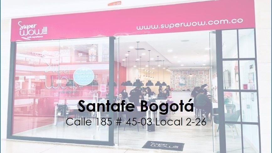 Super Wow C.C. Santafe - 1