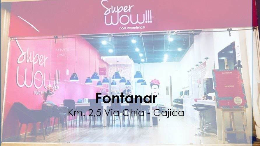 Super Wow C.C. Fontanar - 1