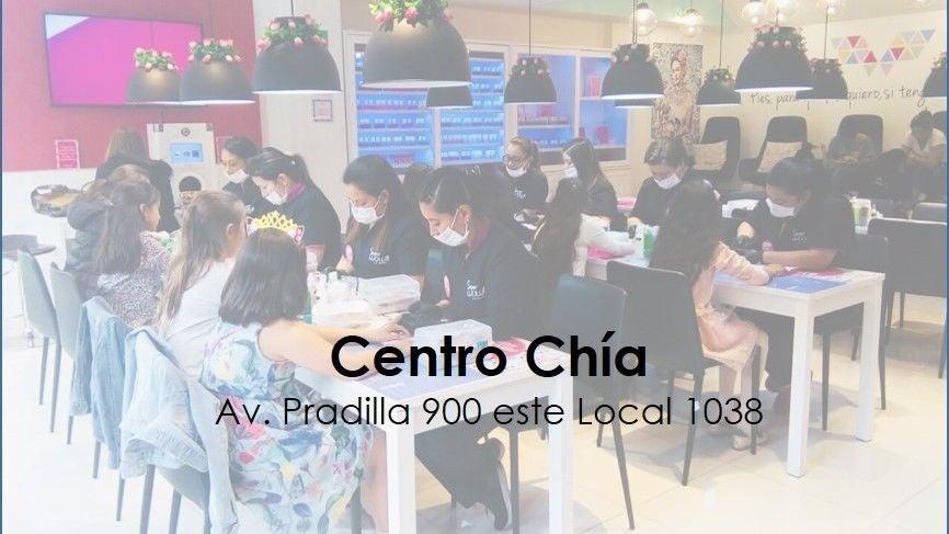 Super Wow C.C. Centro Chía - 1