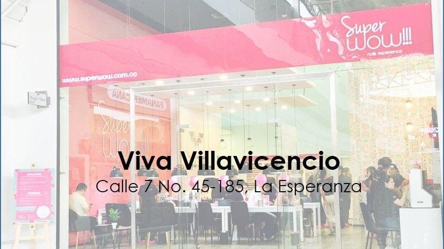 Super Wow C.C. Viva Villavicencio - 1
