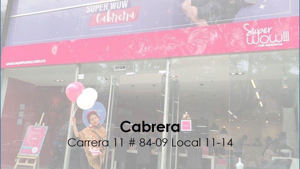 Super Wow Cabrera - 1