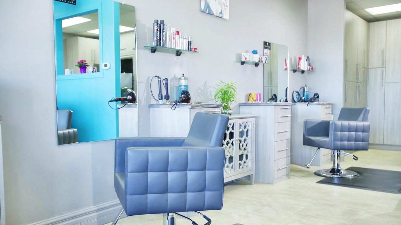 Shears Hair Studio - 1