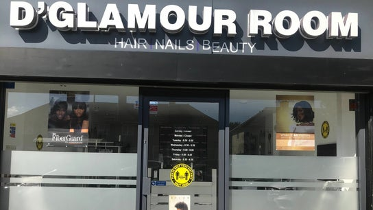 D'GLAMOUR ROOM