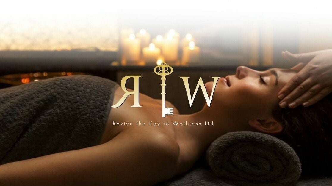 Revive The Key to Wellness - Glasgow Fort - 1