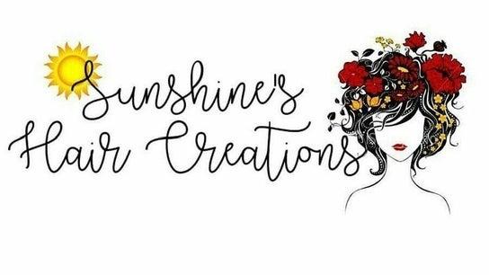 Sunshine's Hair Creations