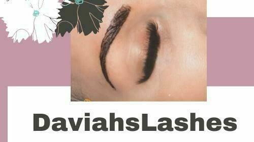 Daviahs Lashes