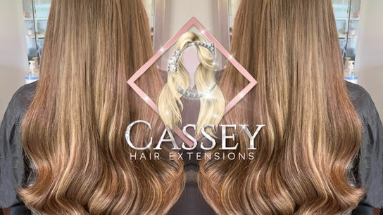 Hair Extensions By Cassey