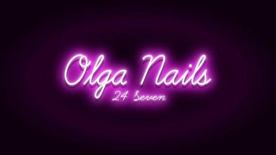 Olga Nails 24 Seven