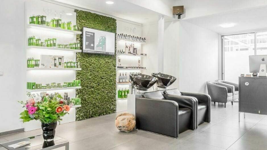 Le Beau Village Hairstudio - 1
