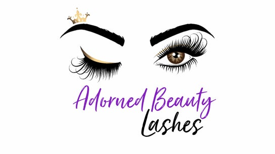 Adorned Beauty Lashes