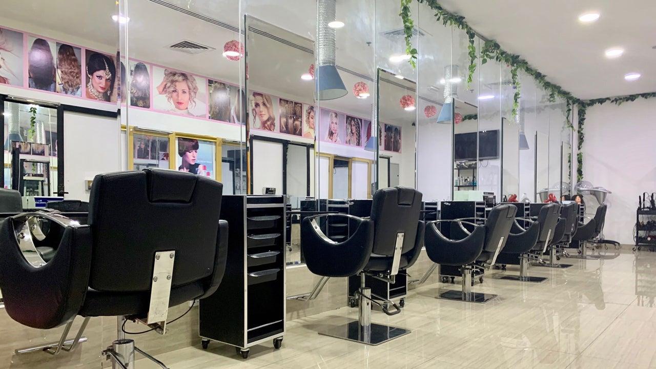 Companion Beauy Salon & Spa - Silicon Oasis - 1