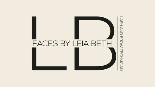 Faces by Leia Beth