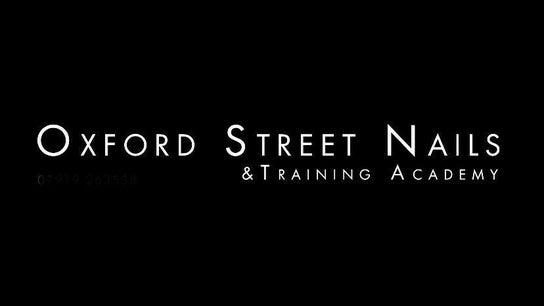 Oxford St Nail BOS