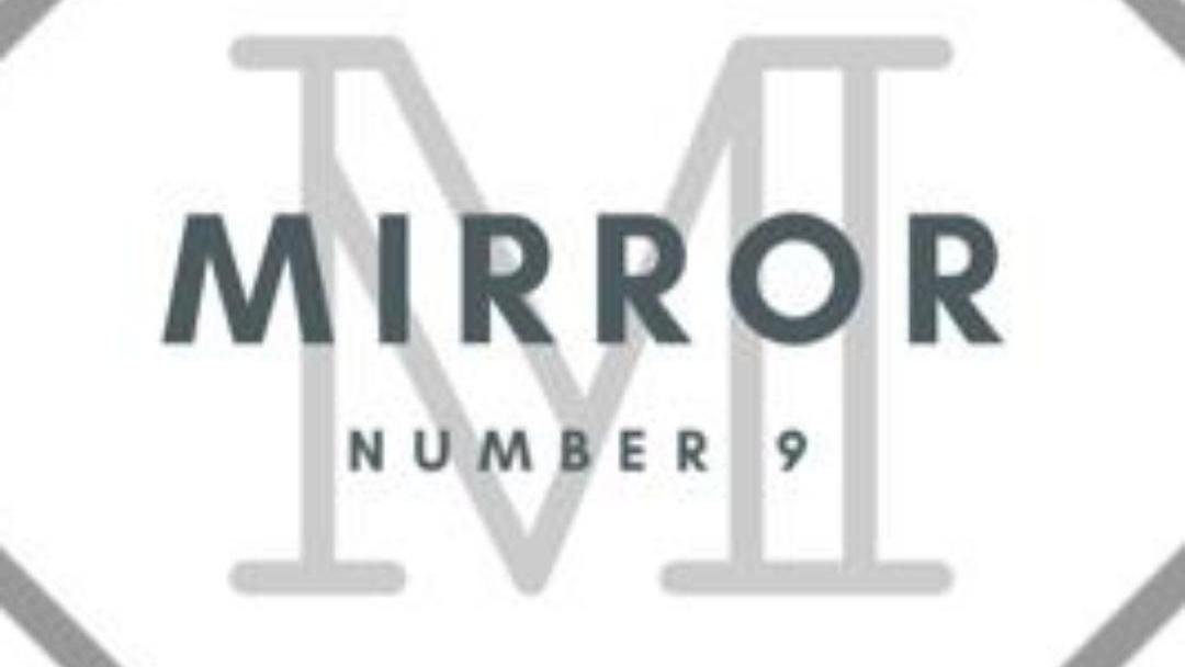 Mirror Number 9