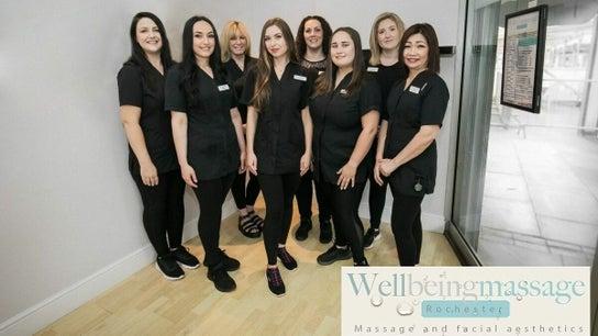 Wellbeing Massage Rochester