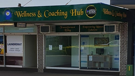 Wellness & Coaching Hub
