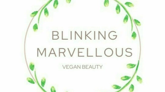 Blinking Marvellous
