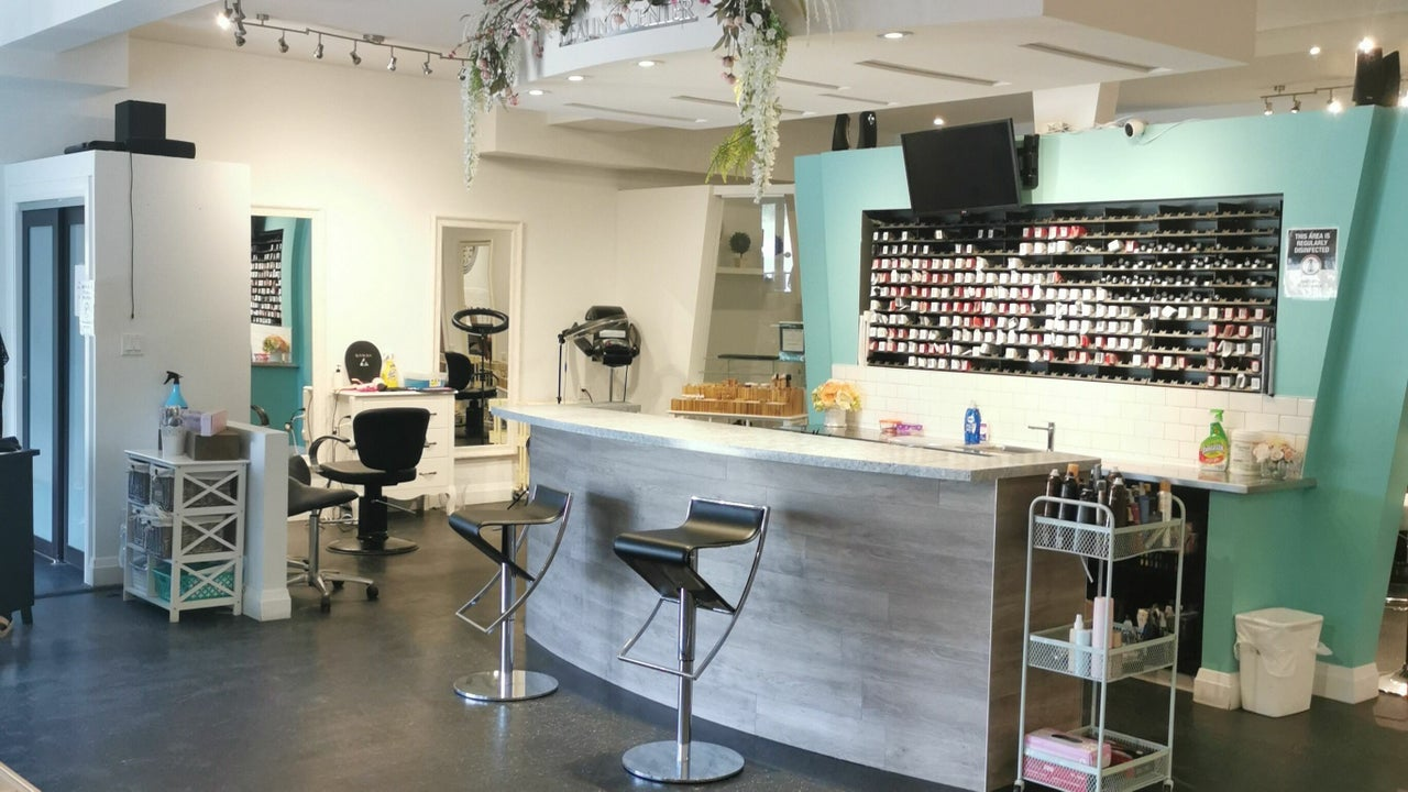 Charisma Hair Studio - 1