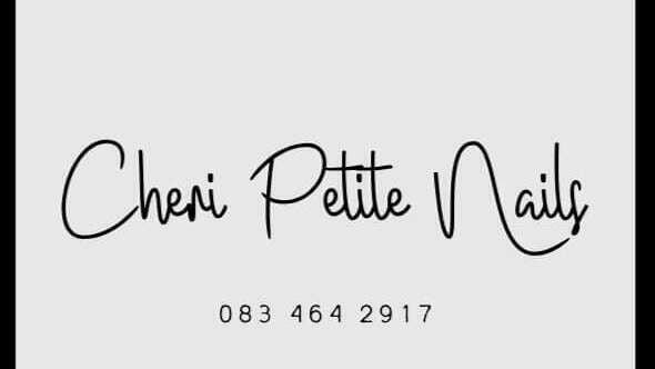 Cheri Petite Nails