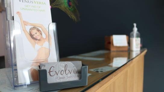 Evolve Laser Services