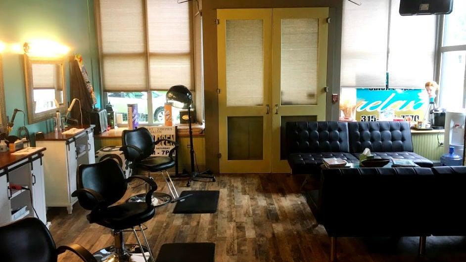 Robert Joseph's Salon - 1