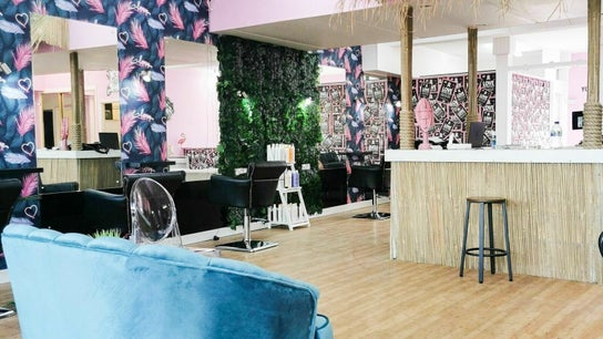The Glam Shack Co - Bedford