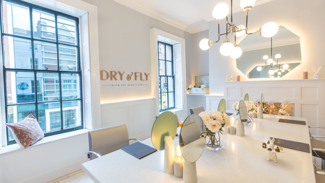 Dry & Fly Merrion Row