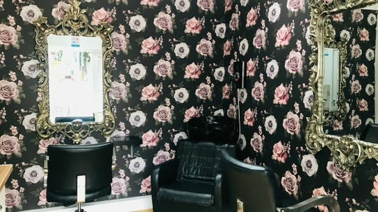 The Secret Garden Salon