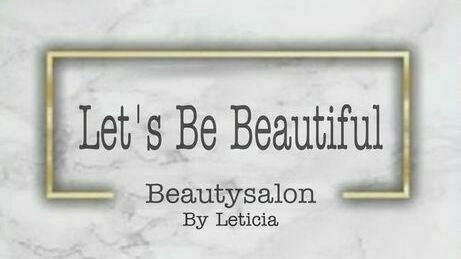 Let's Be Beautiful - 1