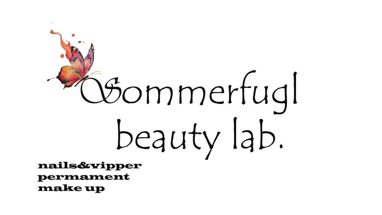 Sommerfugl beauty lab