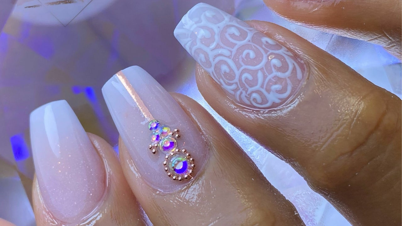 Nails Artist by AndreaG - 1