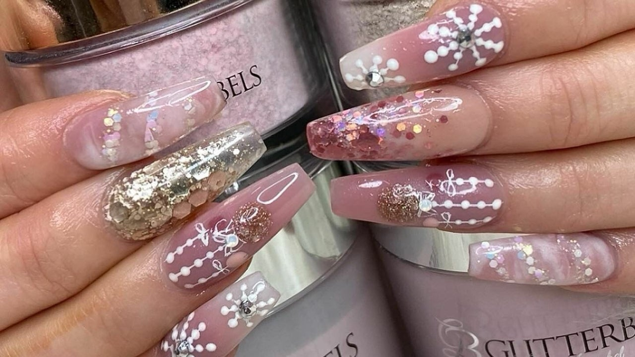 NAILS AND BEAUTY BY SHANINE - 1